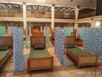 Мэрия Бишкека открыла два ночных стационара