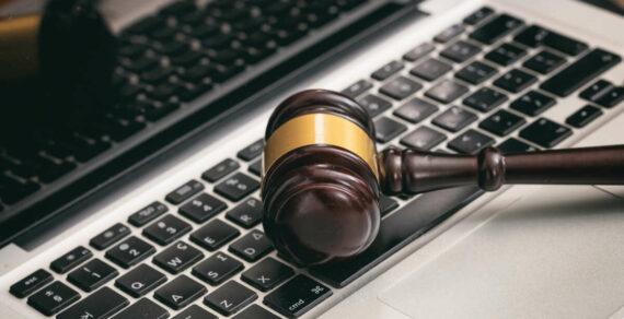 В Нарынской области прошло первое онлайн-заседание суда