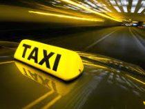 Службам такси в Бишкеке разрешили работать в выходные дни