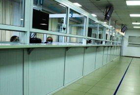 «Унаа» закрывает три своих отдела на двухнедельный карантин