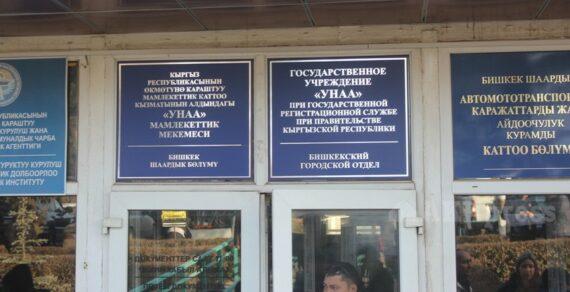 ВКыргызстане накарантин закрылись еще два отдела госучреждения «Унаа»