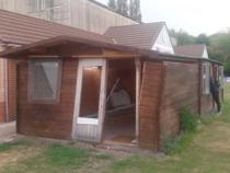 Воры в Великобритании украли днем целое здание