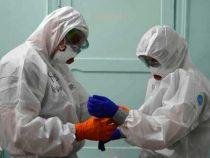 Боронов пообещал увеличить размеры надбавок врачам