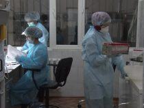 Кыргызстанские врачи, работающие в России, вызвались помочь стране