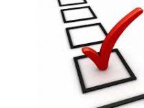 Выборы — 2020.  Партии могут провести съезды онлайн