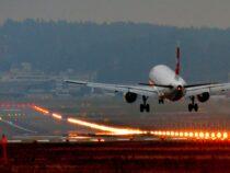 Частота полетов из Кыргызстана в Россию и Турцию будет увеличена