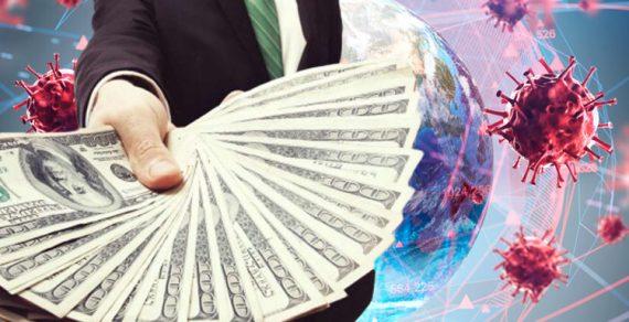 Больше половины кредитов МВФ иАБР вКыргызстане потратили назарплаты