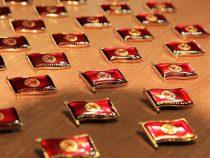 42политические партии заявили обучастии впарламентских выборах