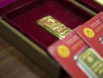 Нацбанк приостановил прием ветхих денег ипродажу золотых слитков
