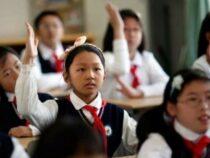 Первоклассники будут посещать школу каждый день