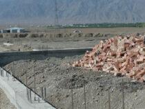 В Баткенской области построят текстильную фабрику