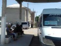 В Баткенской области запустили общественный транспорт