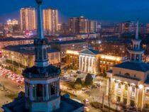 Мэрия Бишкека напоминает об ограничениях, действующих в столице
