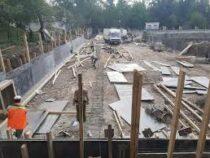 Строительство и ремонт больниц завершится в начале сентября