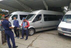 На Иссык-Куле разрешили пассажироперевозки