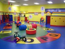 Детские сады будут работать с разрешения Санэпидемстанции