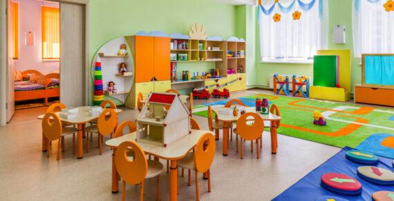 Как будут работать детские сады в предстоящем учебном году?