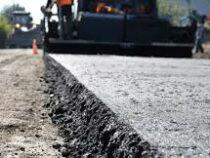 В Бишкеке ведется капитальный ремонт сразу нескольких улиц