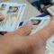 С17августа увеличится стоимость идентификационной карты гражданина образца 2017года