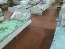 В Джалал-Абаде закрыли все дневные и ночные стационары
