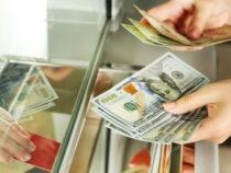 Приток денежных переводов в Кыргызстан из-за рубежа сократился