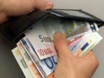 Жителям Германии будут раздавать деньги просто так