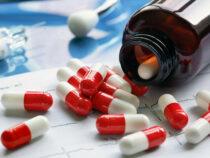 Импорт лекарств в Кыргызстан вырос в 1134 раза и превысил 14,3 млрд сомов