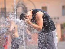 Экстремальная жара установилась в Испании