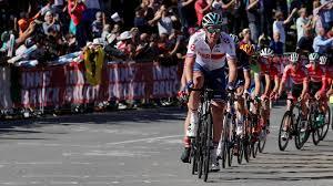 В Швейцарии отменили чемпионат мира по велоспорту