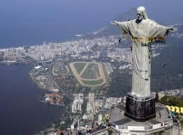 В Рио-де-Жанейро открываются достопримечательности