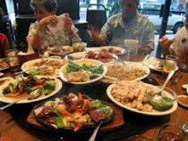 Жителей Китая призвали прекратить расточительство в еде