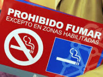 В Испании запретили курение в общественных местах
