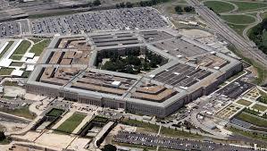 Пентагон подтвердил создание рабочей группы по изучению неопознанных летающих объектов