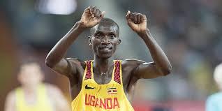 Легкоатлет из Уганды побил мировой рекорд в беге на 5000 метров