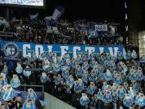 УЕФА возвращает болельщиков футбола натрибуны, ноесть ограничения