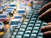 В Сеть слили данные миллиона российских водителей
