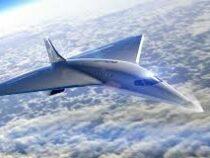 Virgin Galactic начала разработку сверхзвукового пассажирского самолета
