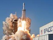 Компания SpaceX планирует сегодня вывести на орбиту очередную группировку интернет спутников