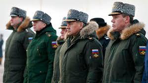 Путин подписал указ, отменяющий ношение каракулевых шапок высшими офицерами