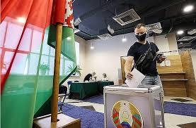 ЦИК Белоруссии  сегодня  расскажет об итогах выборов президента страны