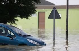 Проливные дожди вГреции привели кразрушительным наводнениям