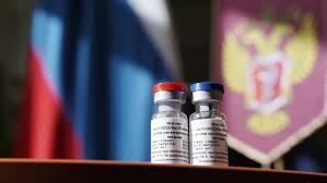 В  России  зарегистрирована первая в мире вакцина от коронавируса. Ее назвали «Спутник V»