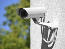 В микрорайоне «Джал» установлены 52 камеры видеонаблюдения