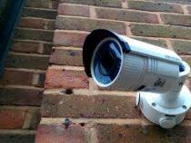 В микрорайонах Бишкека устанавливают камеры видеонаблюдения