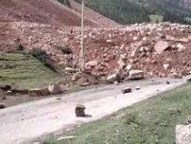 Минтранс должен в краткие сроки открыть дорогу в Кара-Кече