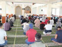 Работа мечетей в Кыргызстане будет возобновлена
