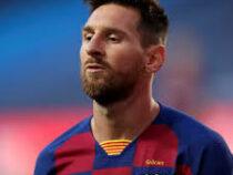 «Барселона» может отпустить Месси за 700 миллионов евро