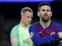 СМИ: «Барселона» согласилась расстаться с Месси за €280 млн