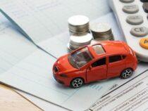 Отменять налоги на транспорт и недвижимость в этом году не будут