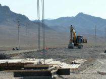 В Баткенской области построят логистический центр по переработке урюка
